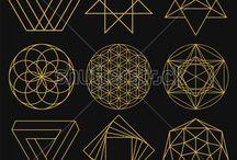 Posvätná geometria
