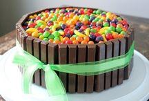 Cake & cupcake baking