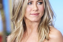 Jennifer Aniston / Jennifer Aniston