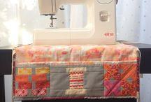 Pincushions 3 / Pin holders. Sewing kits. Sissor holders etc. / by Shirley Weeks