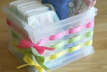 Baby gift ideas / by Beth Absher