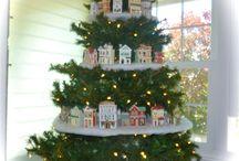 Christmas / by Burnett's Boutique