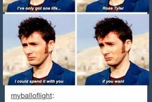 Who? Doctor who