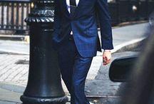 スーツスタイル(suit style)