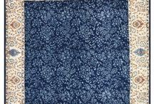 Square Rugs / Square rugs or carpets are rare in size and usually have to be custom made. Rugs and Beyond has a great collection of Square rugs and the same can be customized in any pattern or color. Square carpets are perfect for a space with symmetrical pattern and design.