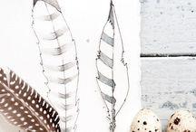 dreamcatcher, feathers