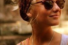 Summer Travel Style / Have a sun-kissed summer in these cute travel outifts!