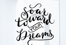 Quotes for Badass Boss Babes / Ispirational quotes to inspire you to reach for dreams and smash your goals!