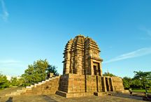 Flavors of Orrisa / Orrisa's temples and monuments are famous for its grandeur and magnificent architecture.It is the place where Buddha turned to follow and Practice Buddhism after seeing blood bath battle in Kalinga war.