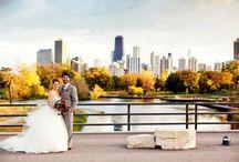 Chicago photos location