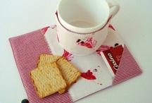 Mug rugs & Mug mats