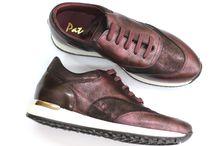 Colección Patricia Miller otoño-invierno 17-18 / Calzado de piel de la marca Patricia Miller  -- patriciacalzados.com