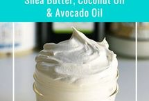 Shea Butter / Learning all I can about Shea butter
