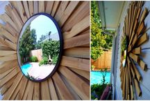 Outdoor ideas / by Diane Pattee