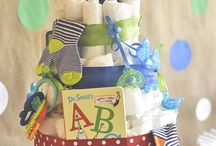 Storybook cake ideas for Sarah's Shower / shower cakes / by Karen Bradley