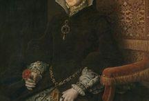 Mor Antonis. Utrecht 1520-Anversa 1576