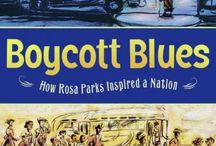 Picture Books Promoting Civil Rights / Read the Reviews at http://www.picturebooksreview.com/search/label/Civil%20Rights