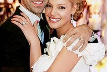 Celebrity Weddings We Love