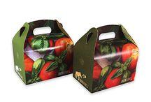 Lunchbox L / Lunchbox L vom Verpackungsshop Boxximo. Individuelle Lunchboxen & Verpackungen ab Auflage 1 Stück jetzt bei www.boxximo.de - Ihrem Verpackungsprofi im Internet.