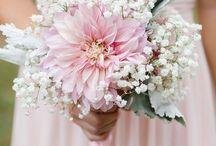 Blomst; buketter og pynt