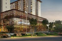 Assetz Here & Now / This residences offering is the best of luxurious apartment by named and famed Assetz Here & Now at Rachenahalli, Bangalore. There are high-end amenities and great features where you will get golden opportunity.