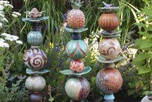 Keramiksøjler