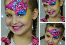 Kinder Make-up