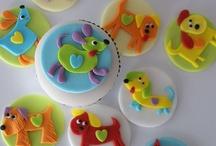 Παιδικα cupcakes