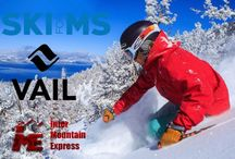 24th February Charitable Ski For MS In Vail Colorado