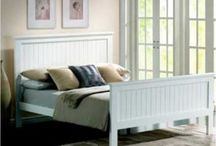 Wooden Beds / Large selection of wooden bed frames includes a wide choice of different styles from all major bed manufacturers to ensure high levels of quality. We sell all sizes of wooden beds to suit your needs, as well as an excellent price range from oak, pine, beech veneer, and painted all at unbeatable prices.