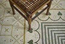 Floors-tiles-walls