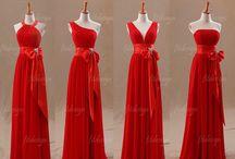 Bridesmaid dresses / Sister in laws wedding