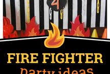Party - Fire Fighters