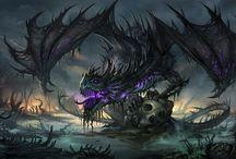 Dragons / Sárkányok