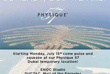 Dubai Living / by Physique 57