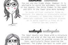 Tipos de Gafas