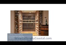 Design & Build Custom Wine Cellars St. Louis Missouri Proj / Check out this contemporary custom wine cellars design & wine cellar builders St. Louis Missouri Project, it has…