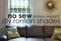 No sew and beginner sewing projects / by Emily Downing Ponce