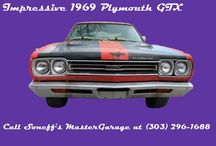 Plymouth / Cool pictures of plymouth cars.