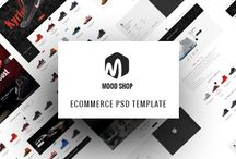 2017 Promotion: Free PSD & HTML Template / For more detail go to:   http://sunrisetheme.com/2017/10/24/october-promotion-free-templates/