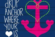 Anchor My SOUL