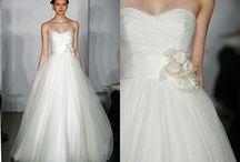 Wedding Ideas / by Ashley Atkerson