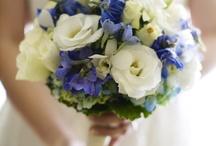 Bloemen Bruiloft / bloemen