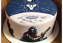 destiny cake