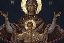 Fresco Fr. Ilie