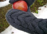 Knitting / by Deb Morrissey