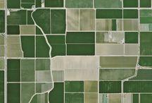 Pattern landscape