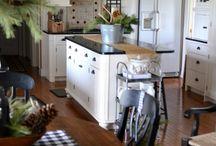 kuchyně, jídelny