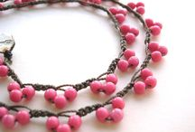 crochet/tatting/beads