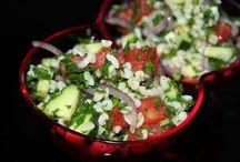 török receptek